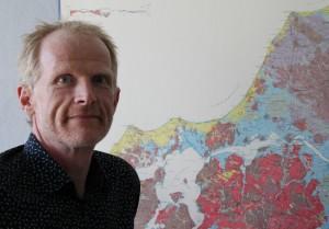 Anker Lajer Højberg; GEUS